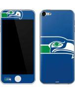 Seattle Seahawks Retro Logo Apple iPod Skin