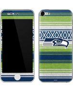 Seattle Seahawks Trailblazer Apple iPod Skin