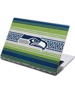 Seattle Seahawks Trailblazer Yoga 910 2-in-1 14in Touch-Screen Skin