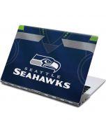 Seattle Seahawks Team Jersey Yoga 910 2-in-1 14in Touch-Screen Skin