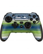 Seattle Seahawks Trailblazer PlayStation Scuf Vantage 2 Controller Skin