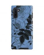 Serenity Floral Galaxy Note 10 Pro Case