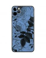 Serenity Floral iPhone 11 Pro Max Skin