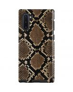 Serpent Galaxy Note 10 Pro Case