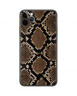Serpent iPhone 11 Pro Max Skin