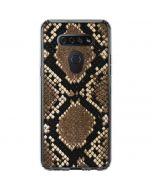 Serpent LG K51/Q51 Clear Case