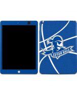 Seton Hall Zoomed Basketball Apple iPad Skin