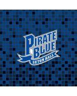Pirate Blue Seton Hall HP Envy Skin