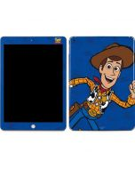 Sheriff Woody Apple iPad Skin