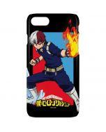 Shoto Todoroki iPhone 8 Lite Case