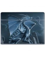 Silver Dragon Galaxy Book Keyboard Folio 10.6in Skin