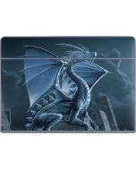 Silver Dragon Galaxy Book Keyboard Folio 12in Skin