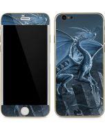 Silver Dragon iPhone 6/6s Skin