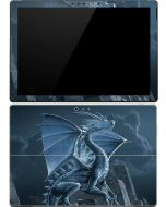 Silver Dragon Surface Pro (2017) Skin