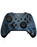 Silver Dragon Xbox One Elite Controller Skin