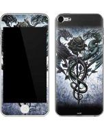 Alchemy - Caduceus Rex Apple iPod Skin