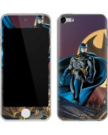 Batman in the Sky Apple iPod Skin