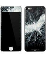 Batman Dark Knight Rises Apple iPod Skin