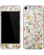 Wildflowers by William Kilburn Apple iPod Skin