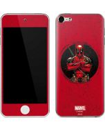 Merc With A Mouth Apple iPod Skin