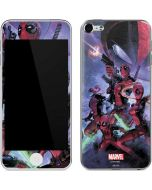 Deadpool Corps Apple iPod Skin