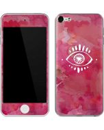 Desert Evil Eye Apple iPod Skin