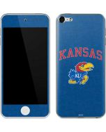 University of Kansas Apple iPod Skin