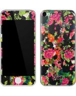 Baroque Roses Apple iPod Skin