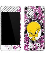 Tweety Bird with Attitude Apple iPod Skin