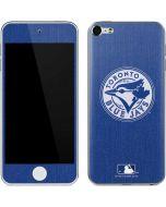 Toronto Blue Jays Monotone Apple iPod Skin