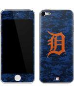 Detroit Tigers Digi Camo Apple iPod Skin