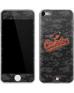 Baltimore Orioles Digi Camo Apple iPod Skin