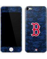 Boston Red Sox Digi Camo Apple iPod Skin
