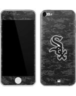 Chicago White Sox Digi Camo Apple iPod Skin