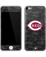 Cincinnati Reds Digi Camo Apple iPod Skin