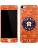 Houston Astros Digi Camo Apple iPod Skin