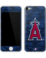 Los Angeles Angels Digi Camo Apple iPod Skin