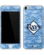 Tampa Bay Rays Digi Camo Apple iPod Skin