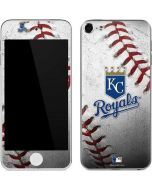 Kansas City Royals Game Ball Apple iPod Skin