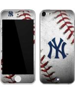 New York Yankees Game Ball Apple iPod Skin