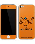 Mr Tickle Apple iPod Skin
