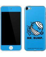 Mr Bump Apple iPod Skin