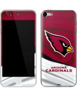 Arizona Cardinals Apple iPod Skin