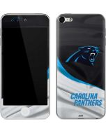Carolina Panthers Apple iPod Skin