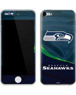 Seattle Seahawks Apple iPod Skin