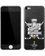 Pittsburgh Penguins 2016 National Champions Apple iPod Skin