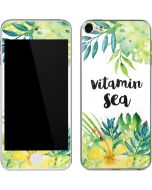 Vitamin Sea Apple iPod Skin