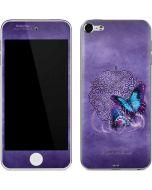 Butterfly Celtic Knot Apple iPod Skin