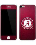 University of Alabama Seal Apple iPod Skin