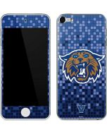 Villanova Wildcats Digi Apple iPod Skin